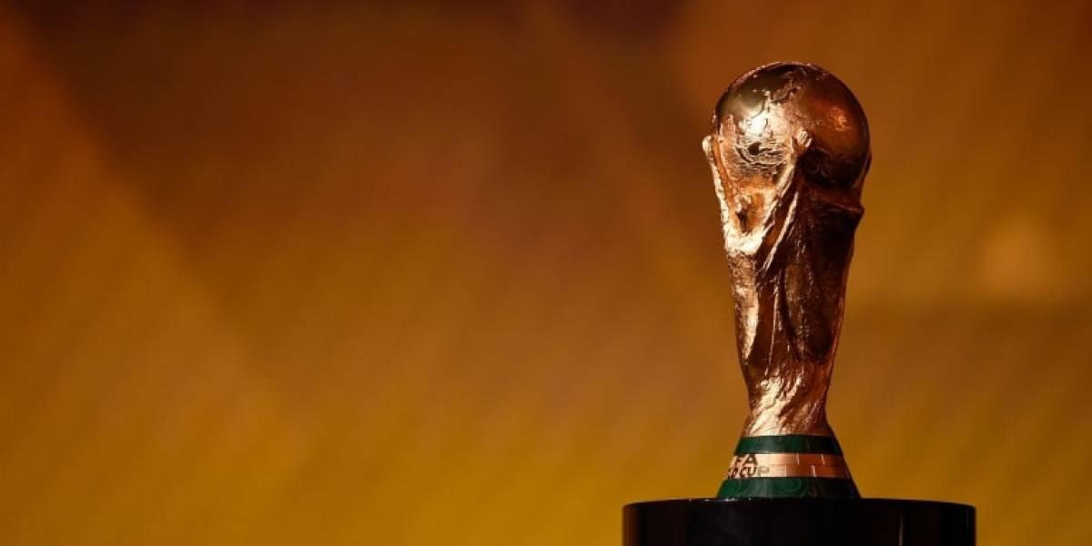 FIFA suspende las Eliminatorias Sudamericanas por coronavirus