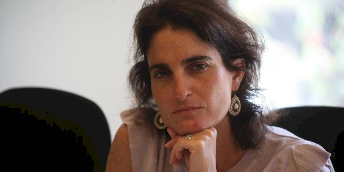 """Ministra del Trabajo y documento de La Piccola Italia que """"pacta"""" suspensión de contrato sin goce de sueldo con trabajadores: """"Si no hay acuerdo no tiene ningún efecto"""""""