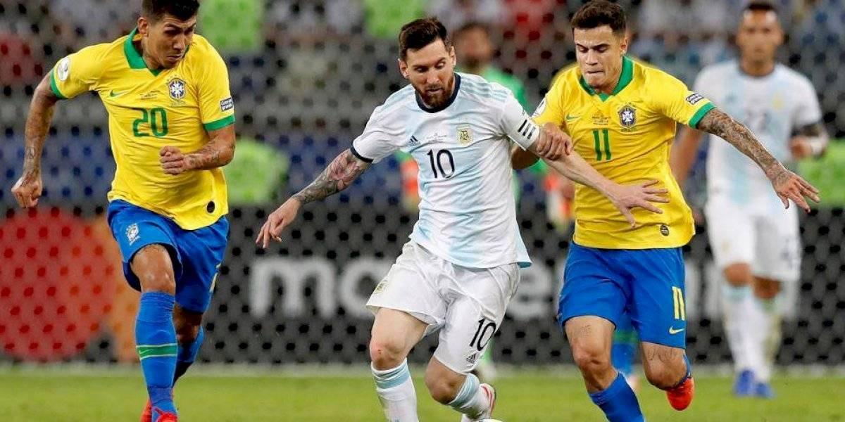 Habemus Eliminatorias: la FIFA confirmó la fecha para el arranque