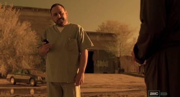 "Better Call Saul ""NAMASTE"": LWYRUP [FW Labs]"
