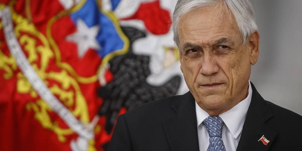 """Presidente Piñera: Compromiso es combatir al coronavirus y a """"un plebiscito ejemplar"""""""
