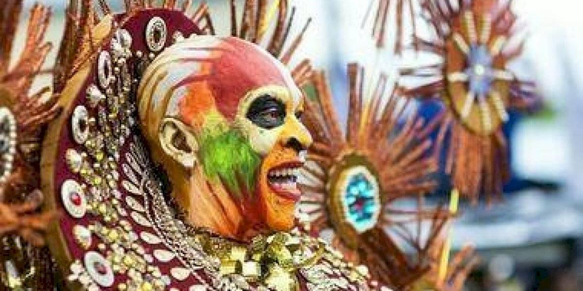 Cotuí muestra su legado cultural a ritmo de carnaval