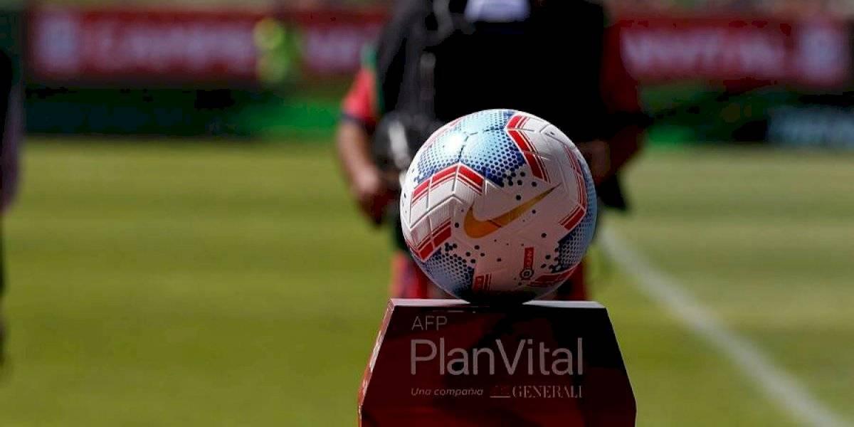 """Campeonato Nacional está en la mira de las autoridades por el coronavirus: """"Vamos a proponer medidas y lo ideal es que la ANFP acceda"""""""