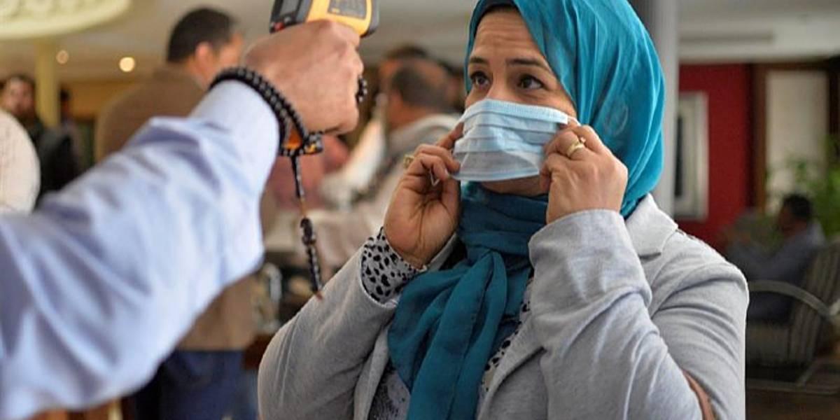 Coronavirus: el Suero Egipcio que destruye al Covid-19 es completamente falso