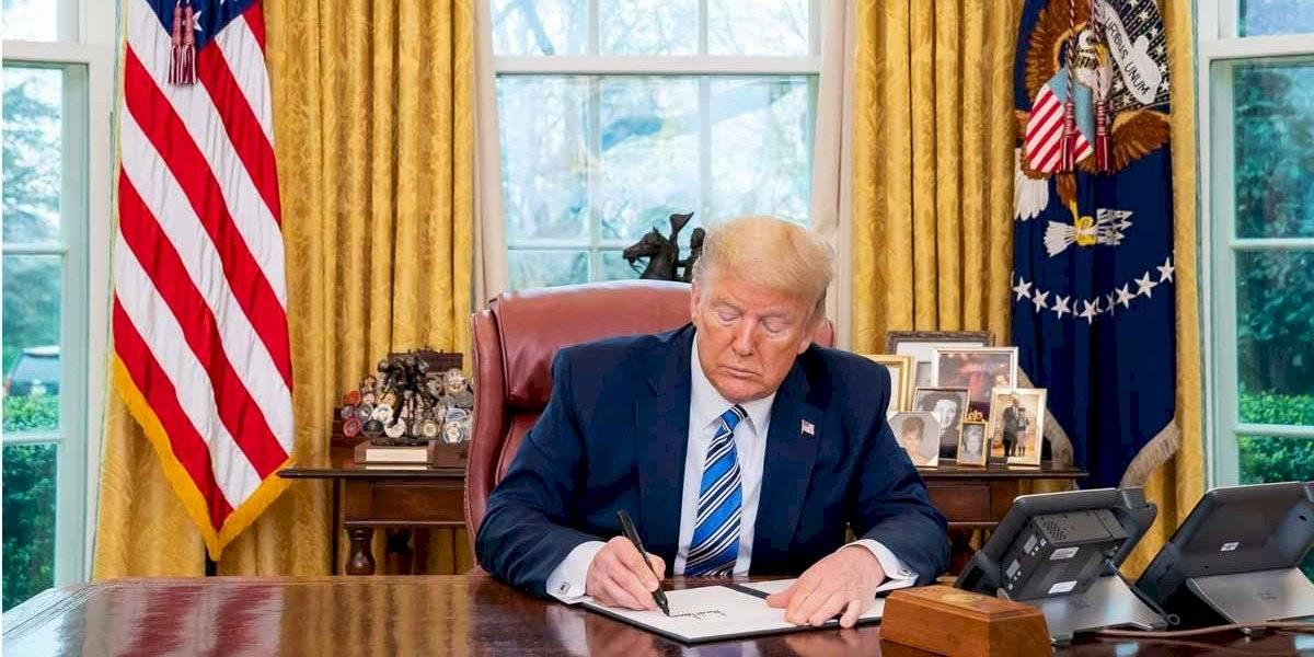"""Trump le cierra las fronteras a Europa y recibe ola de críticas: """"Tendrá un grave impacto económico"""""""
