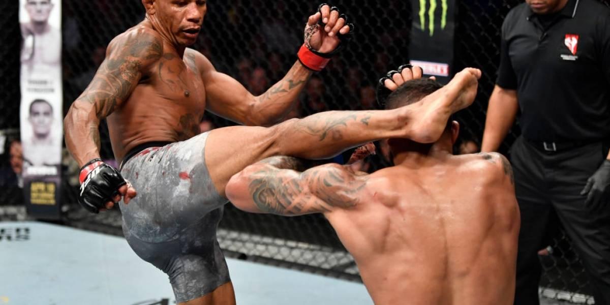 UFC Brasília pode ser cancelado