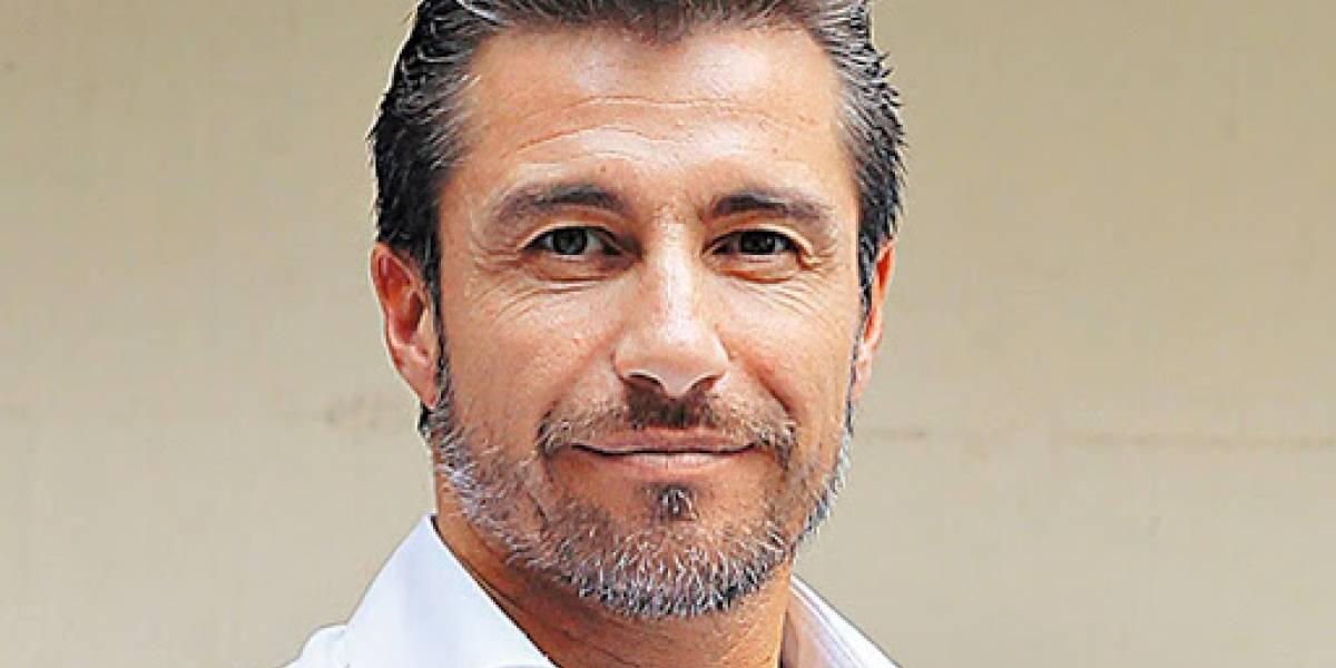 Fernando Solabarrieta nuevamente se queda sin pantalla: TVN no le renovó contrato