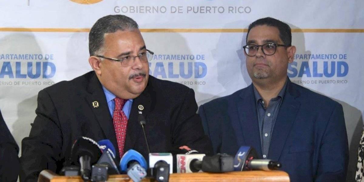 Se elevan hasta 15 casos sospechosos de coronavirus en Puerto Rico