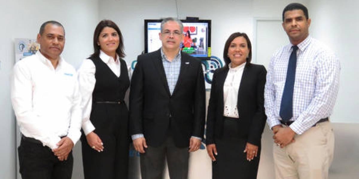 #TeVimosEn: Wind Telecom apertura nuevas oficinas en Bonao y Moca