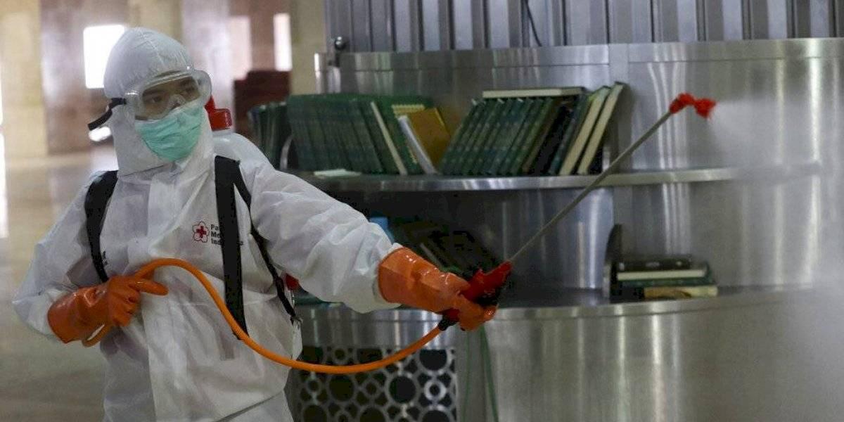 Mientras Chile y el mundo lucha contra el coronavirus: China se empieza a recuperar de la pandemia