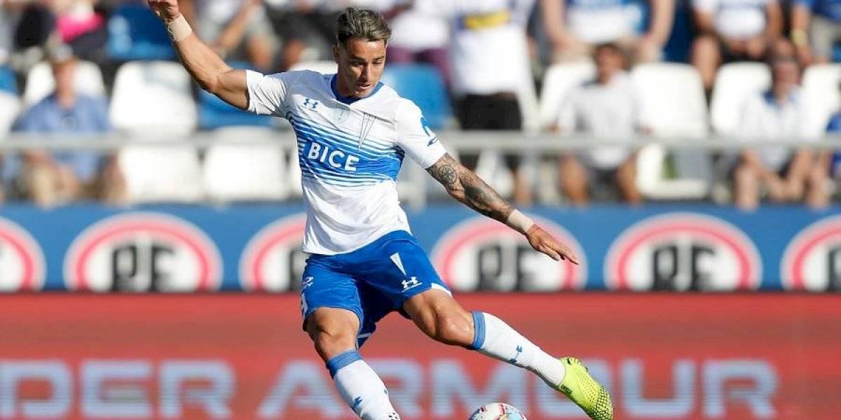 La UC modifica su plan para enfrentar a Cobresal tras la suspensión de la Libertadores