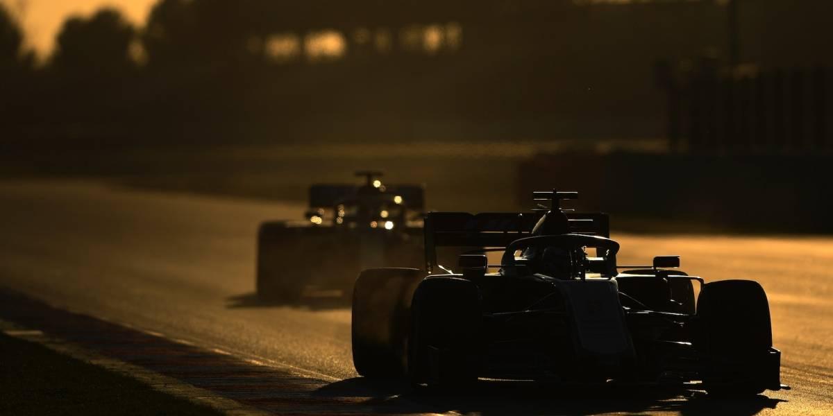 ¡Además de la carrera en Australia! Posponen dos nuevos Grandes Premios de F1 a causa del coronavirus