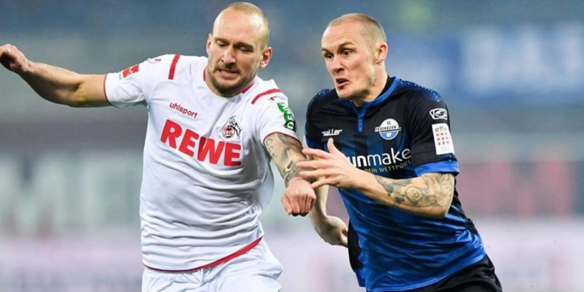 Onde assistir ao vivo o jogo Fortuna Düsseldorf x Paderborn pelo Campeonato Alemão