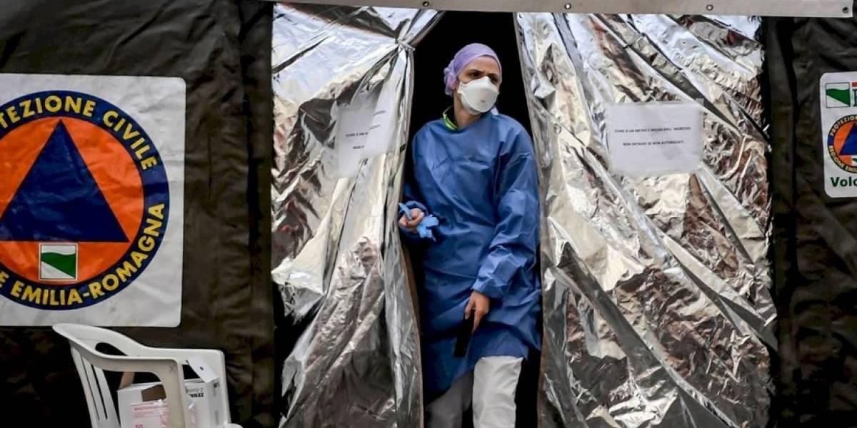 """OMS: """"Europa es ahora el epicentro de la pandemia de coronavirus"""""""