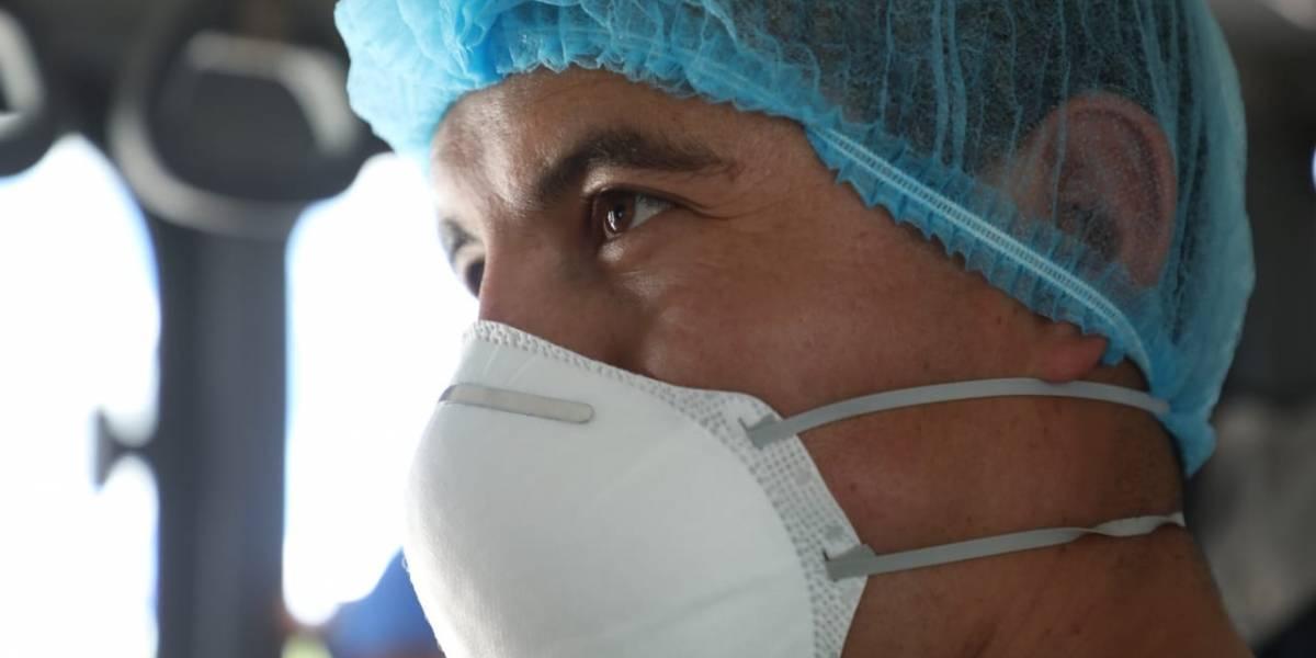 Aumentan a 20 los casos de COVID-19 en Ecuador
