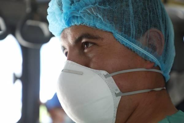 Nuevo caso de coronavirus en Ecuador
