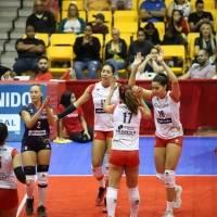 Posponen inicio de temporada de Liga de Voleibol Superior Femenino