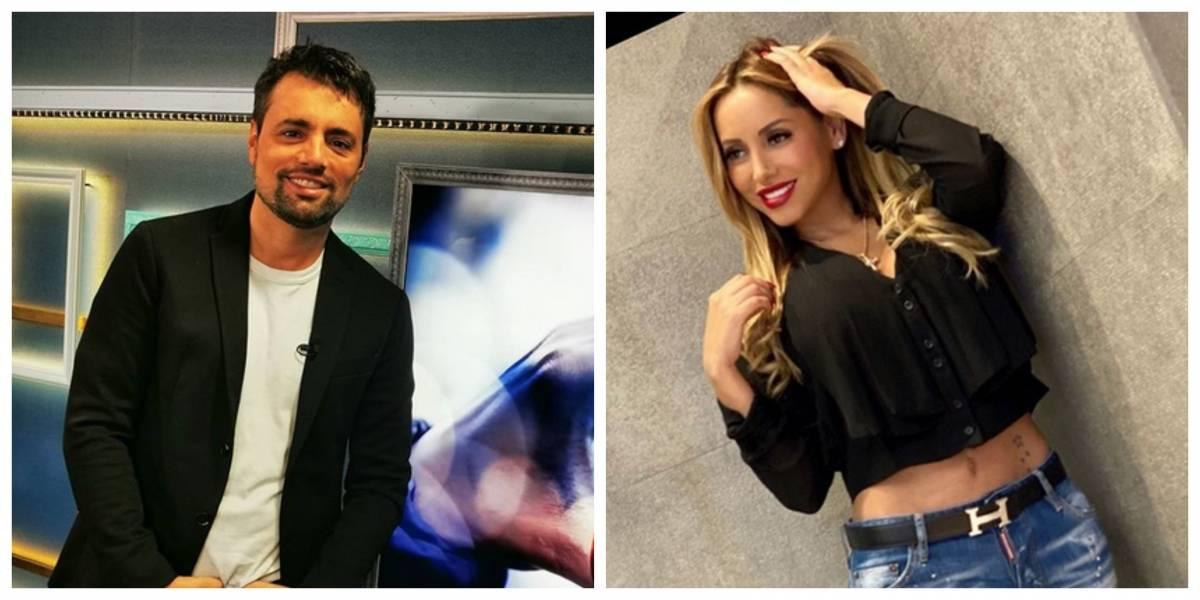 María Teresa Matus confirma quiebre en su relación con Daniel Valenzuela