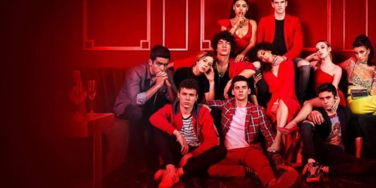 """La espera terminó: Netflix estrena la tercera temporada de """"Élite"""""""