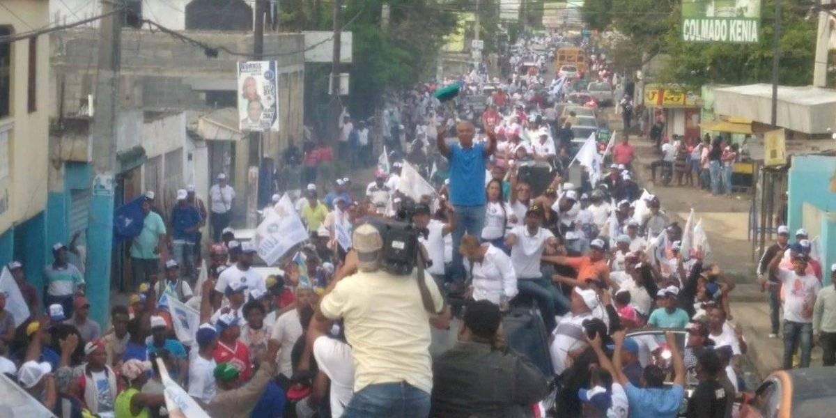 Francisco Fernández asegura obtendrá arrolladora victoria en elecciones municipales de este domingo