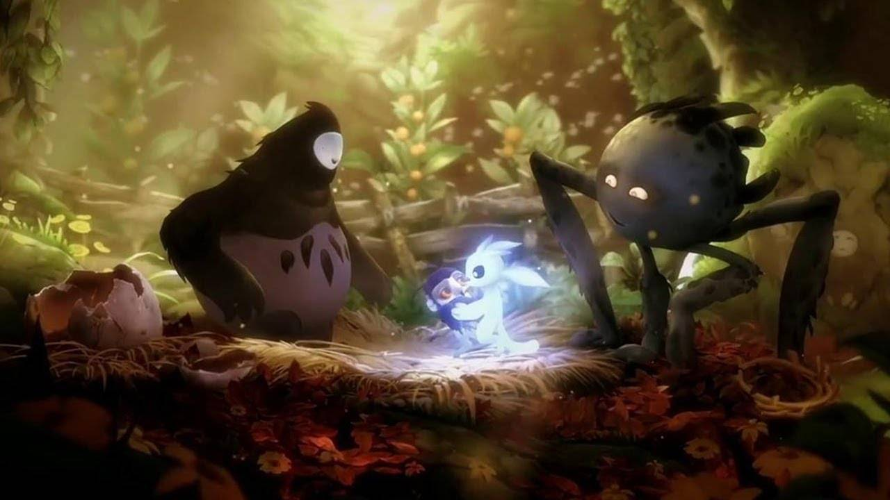 Ori and the will of the wisps: Guía de Misiones