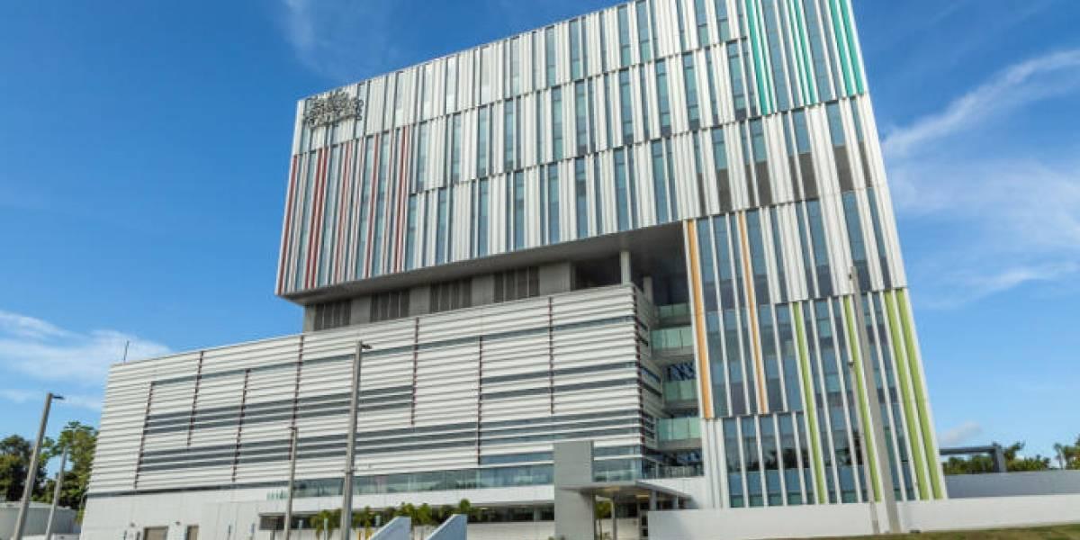Centro Comprensivo de Cáncer ofrece servicio a sus pacientes