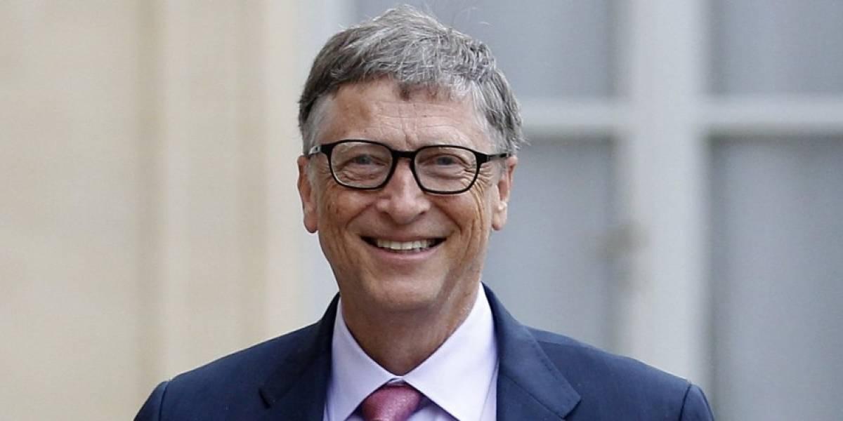 Coronavirus: Bill Gates financiará nuevas fábricas para 7 posibles vacunas contra el COVID-19