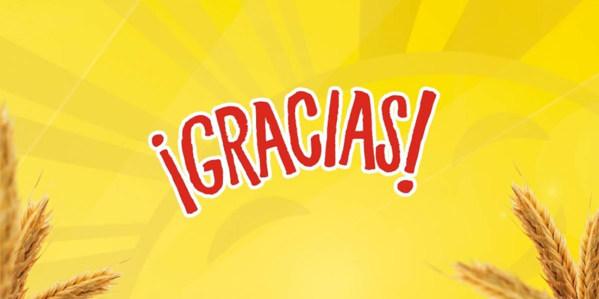 """Dar las """"gracias"""" te puede llevar a la Riviera Maya"""
