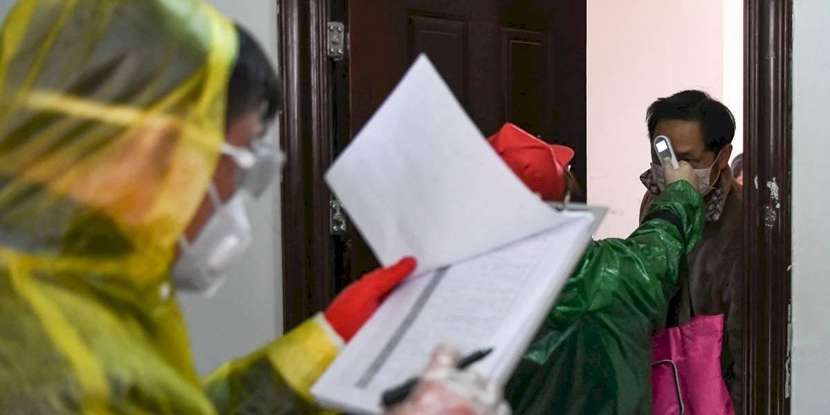 El peor de los temores sobre la pandemia: Irán habría excavado fosas comunes en medio de la crisis por el coronavirus