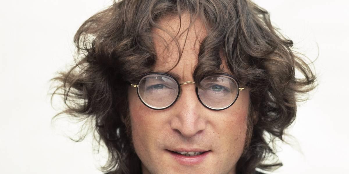 Pela 1ª vez no Brasil, mostra revela cotidiano de John Lennon em NY