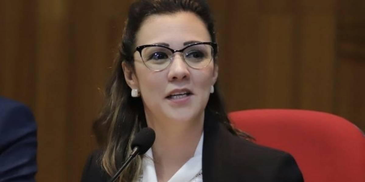 Advogada de Bolsonaro contraiu coronavírus
