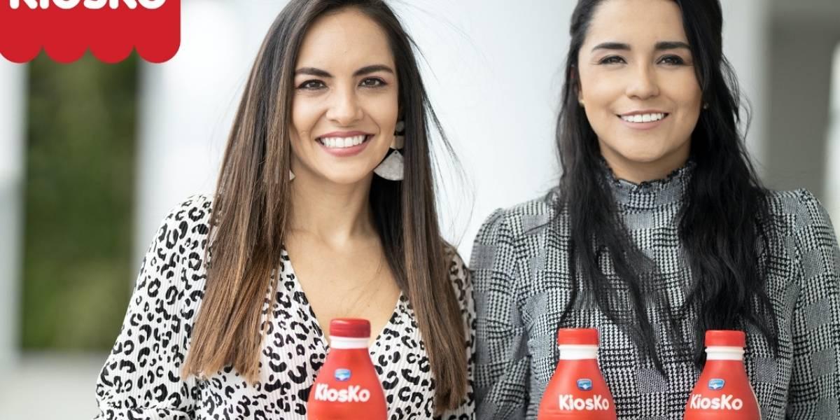 Kiosko ofrece un amplio portafolio de productos en Ecuador