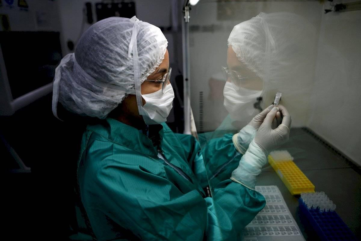 Laboratorio - cura - coronavirus