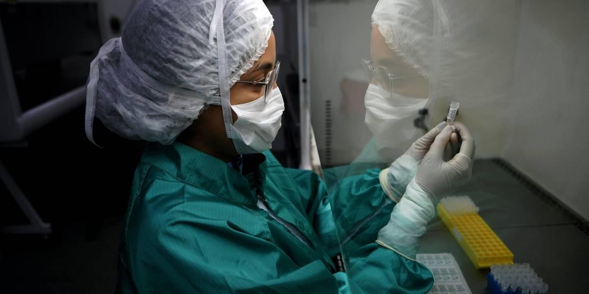 Detalles del primer caso confirmado de coronavirus en Guatemala