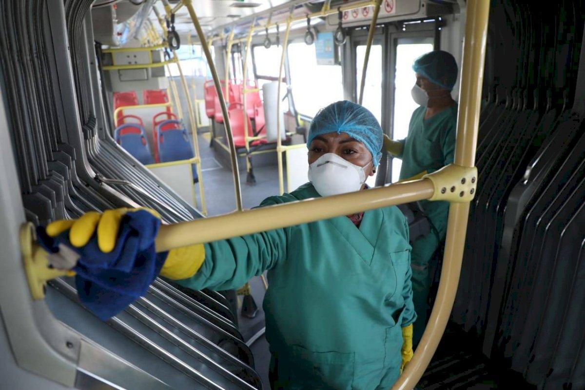 Personas han violado la medida de aislamiento por coronavirus