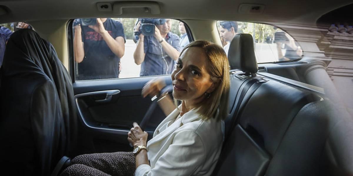 """Isabel Plá tras su renuncia: """"He cumplido un ciclo"""""""
