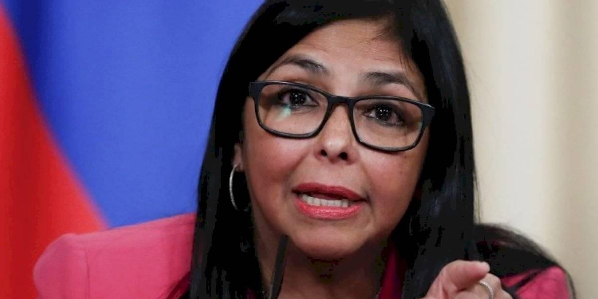 Confirman primeros dos casos de coronavirus en Venezuela