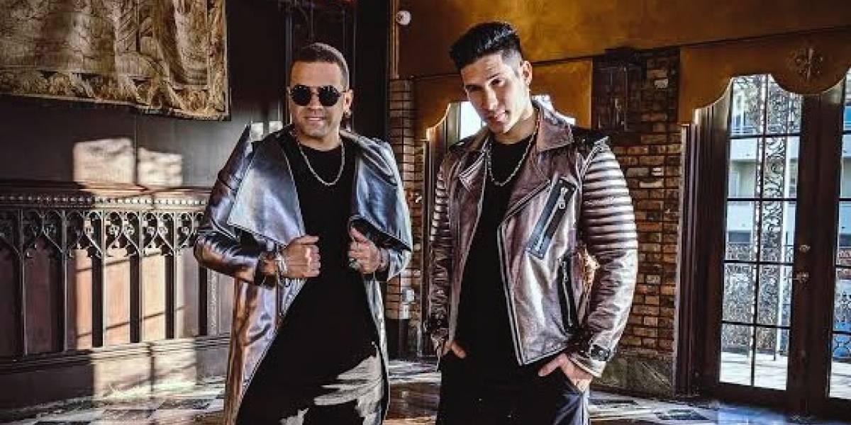 """Chyno y Nacho estrenan nuevo sencillo """"Raro"""""""