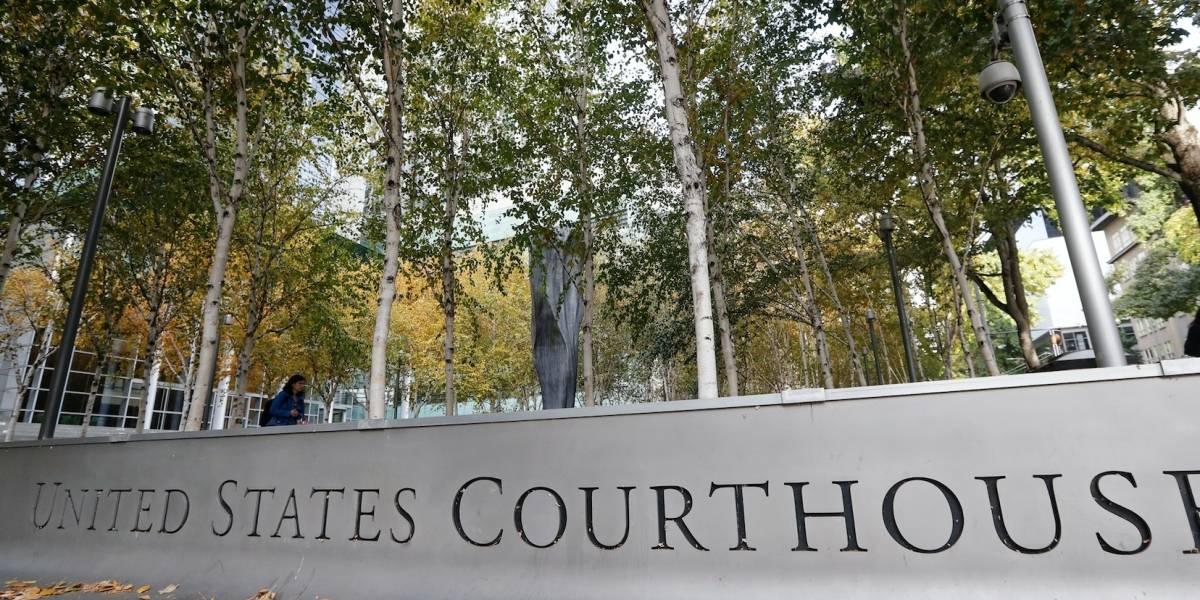 Cierra corte de inmigración de Seattle por COVID-19