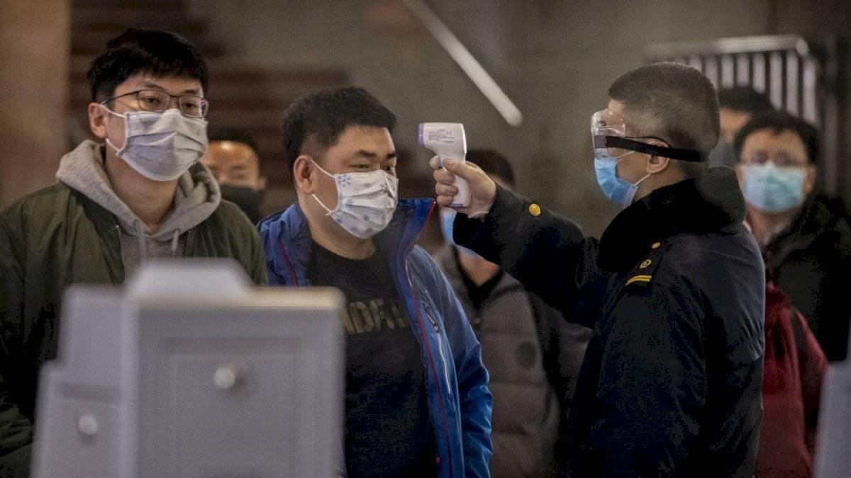 Coronavirus: China informa que por primera vez no se han registrado más infecciones domésticas