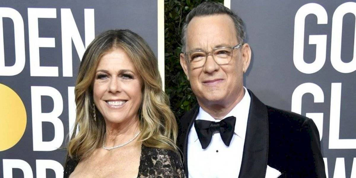 Tom Hanks hace regalo especial a niño acosado por llamarse Corona