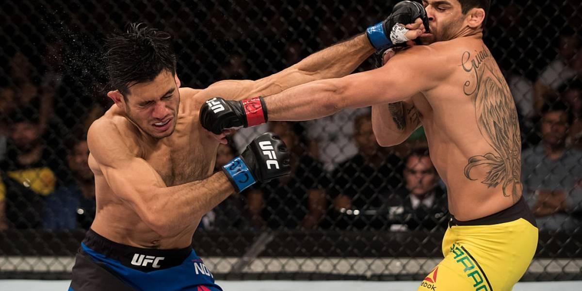 Após acordo entre Ultimate e arena, UFC Brasília é confirmado
