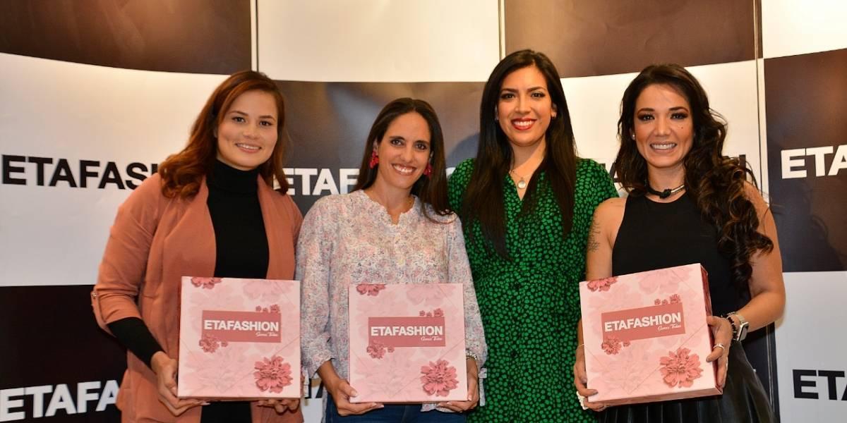 Etafashion reúne a destacadas mujeres en un conversatorio