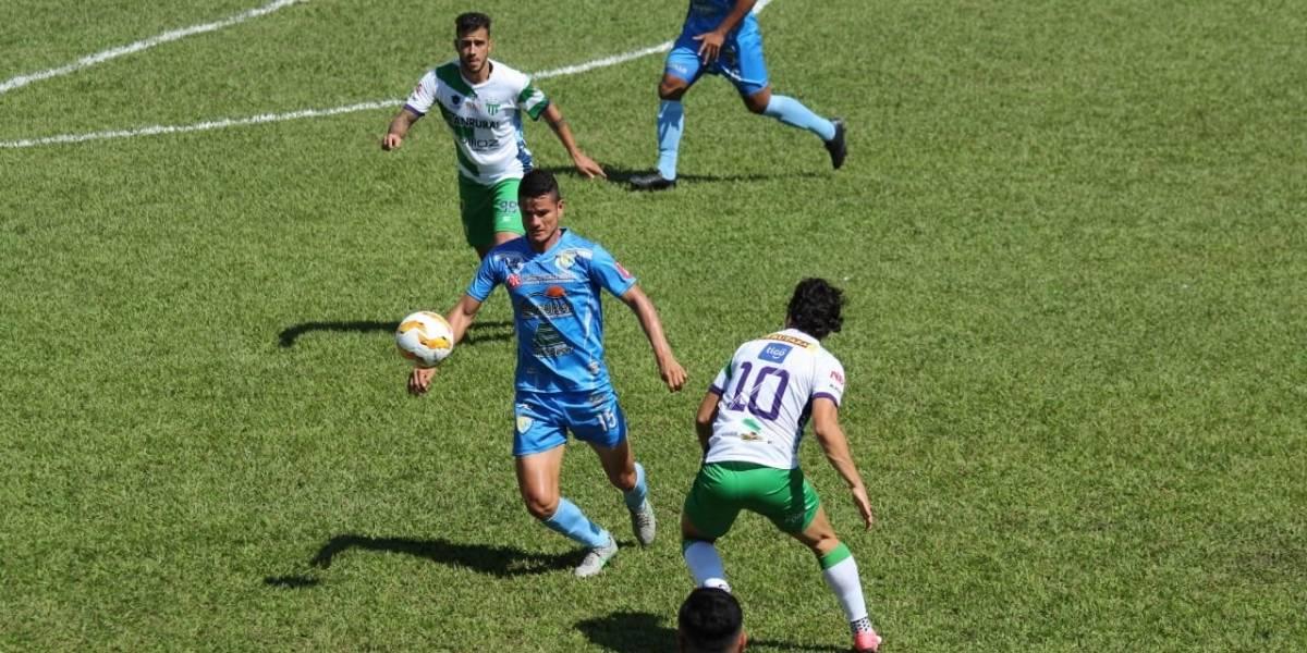 URGENTE. Antigua GFC jugará a puerta cerradaante Covid-19
