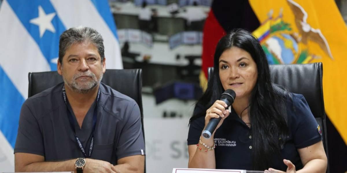 La extrema medida que Ecuador tomó tras segunda muerte por Covid-19