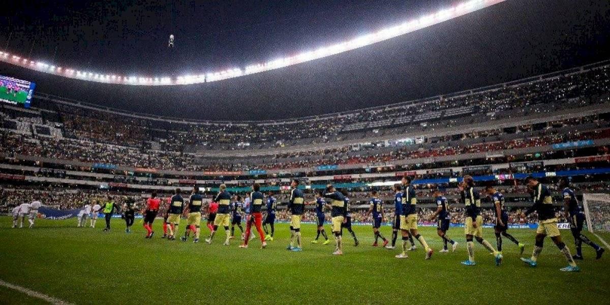 Jornada 10 de la Liga MX se jugará a puerta cerrada