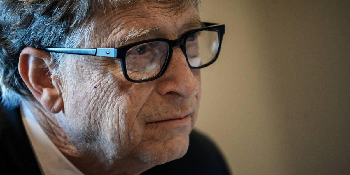 VIDEO. Bill Gates predijo la tragedia del coronavirus en el 2015