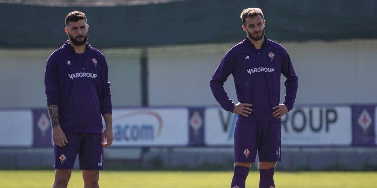 La Fiorentina de Erick Pulgar confirma tres nuevos contagiados por el coronavirus