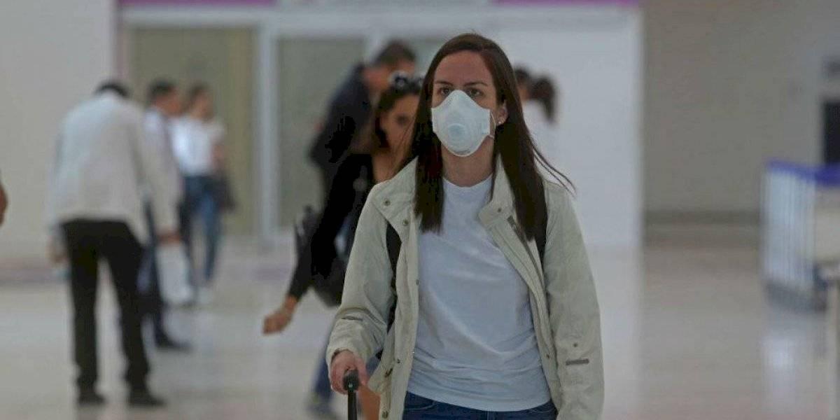 Estados: Reportan nuevo caso de Covid-19 en SLP