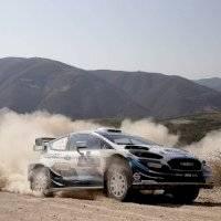 Se cancela el Rally Guanajuato México 2021